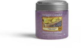 Yankee Candle Lemon Lavender - Sphere