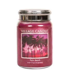 Palm Beach 737gr Large Candle