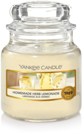 Yankee Candle Homemade Herb Lemonade - Small