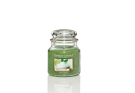 Yankee Candle Vanilla Lime - Medium