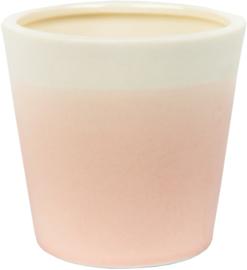 Yankee Candle Pastel Hue Pink Votive Holder