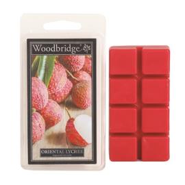 Woodbridge Oriental Lychee Wax Melt