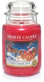Yankee Candle Christmas Eve - Large