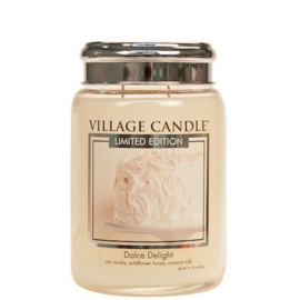Dolce Delight 737gr Large Candle