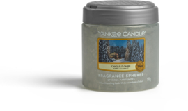 Yankee Candle Candlelit Cabin - Sphere