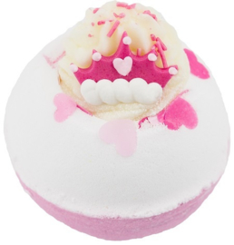 Bomb Cosmetics Little Princess Bath Blaster