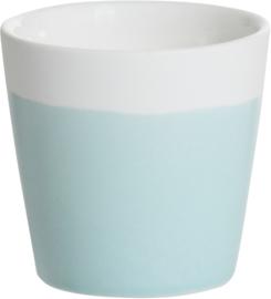 Yankee Candle Pastel Hue Votive Holder Blue