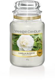 Yankee Candle Camellia Blossom - Large