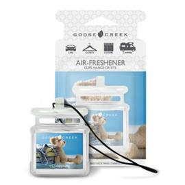 Goose Creek Soft Linen Breeze Air Freshener