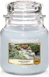 Yankee Candle Water Garden - Medium