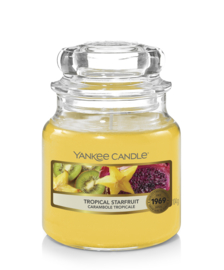 Yankee Candle Tropical Starfruit - Small