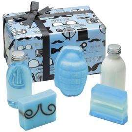 Bomb Cosmetics Distinguished Gentleman Gift Pack