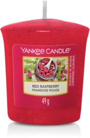 Yankee Candle Red Raspberry - Votive