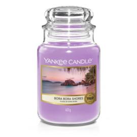 Yankee Candle Bora Bora Shores - Large