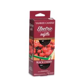 Yankee Candle Black Cherry REFILL (2stuks)