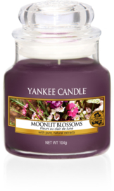 Yankee Candle Moonlit Blossoms - Small
