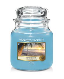 Yankee Candle Beach Escape - Medium
