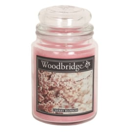 Cherry Blossom 565g Large Candle