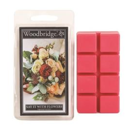 Woodbridge Say It With Flowers Wax Melt
