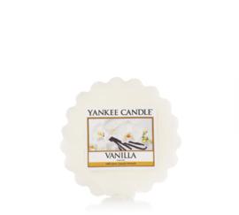 Yankee Candle Vanilla - Wax Melt