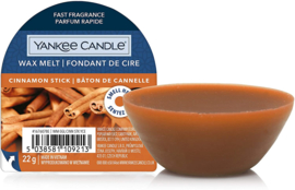 Yankee Candle Cinnamon Stick Wax Melt