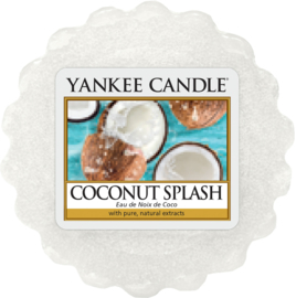 Yankee Candle Coconut Splash - Wax Melt