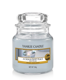 Yankee Candle A Calm And Quiet Place - Small