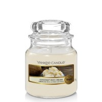 Yankee Candle Coconut Rice - Small