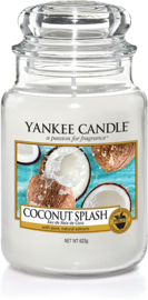 Yankee Candle Coconut Splash - Large