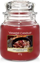 Crisp Campfire Apples MEDIUM