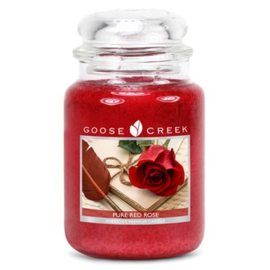 Goose Creek Pure Red Rose Large