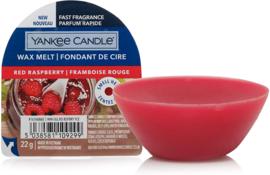 Yankee Candle Black Cherry Wax Melt