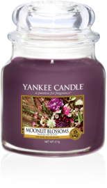Yankee Candle Moonlit Blossoms - Medium