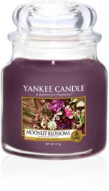 Yankee Candle Moonlit Blossoms - Medium