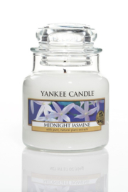 Yankee Candle Midnight Jasmine - Small