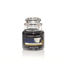 Yankee Candle Midsummers Night - Small