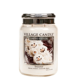 Snoconut 737gr Large Candle