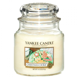Yankee Candle Christmas Cookie - Medium