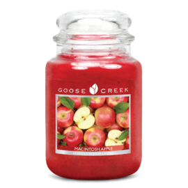 Goose Creek Macintosh Apple Large
