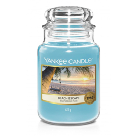 Yankee Candle Beach Escape - Large