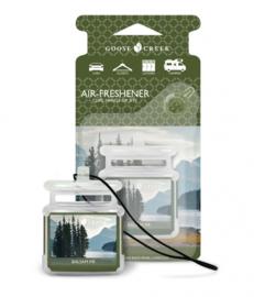 Goose Creek Balsam Fir Air Freshener