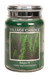 Village Candle Balsam Fir - Large Candle