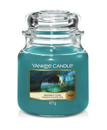 Yankee Candle Moonlit Cove - Medium