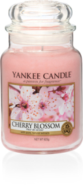 Yankee Candle Cherry Blossom - Large