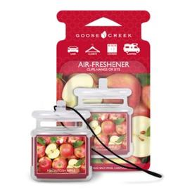 Goose Creek Macintosh Apple Air Freshener