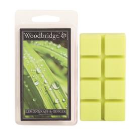 Woodbridge Lemongrass & Ginger Wax Melt