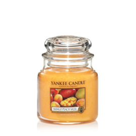 Yankee Candle Mango Peach Salsa - Small