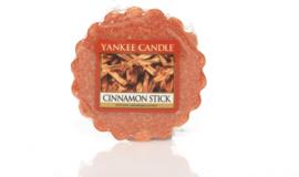 Yankee Candle Cinnamon Stick - Wax Melt