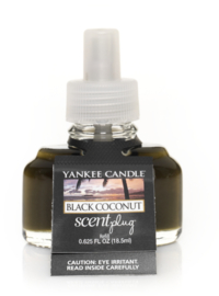 Yankee Candle Black Coconut REFILL (2stuks)