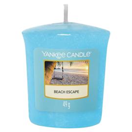 Yankee Candle Beach Escape - Votive